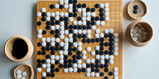 Intelligence artificielle: AlphaGo Zero, le nouveau champion qui apprend