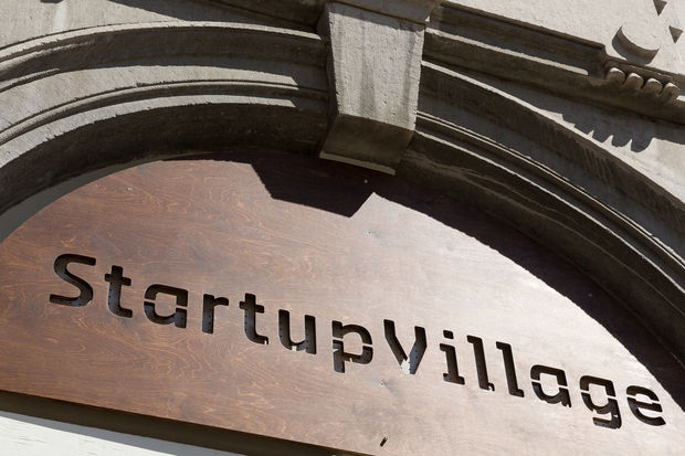 Anvers ouvre le StartupVillage