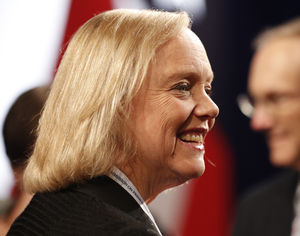 Meg Whitman se retire de la direction de HP Inc