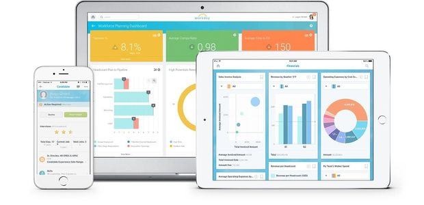 Workday ouvre une filiale belge