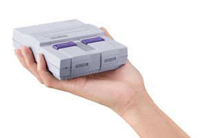 Test: Nintendo Classic Mini Super NES