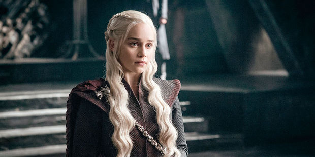 Des hackers volent le script de Game of Thrones