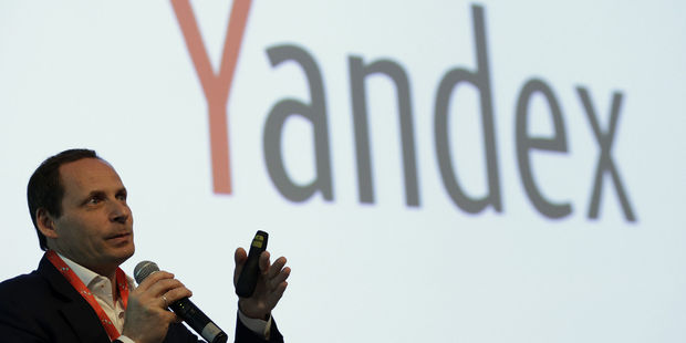 Yandex, le Google russe, absorbe Uber