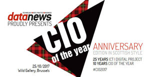 CIO of the Year 2016: besoin de se spécialiser